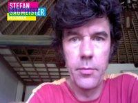 Stefan Sagmeister – on the fear of failure.