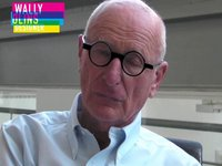 Wally Olins – on the fear of failure.