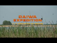 Daïwa Expeditions III : Dorado - teaser 1
