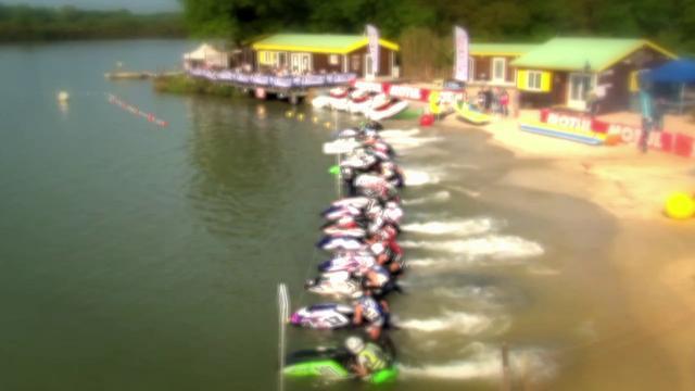 Race 1 : clip Challans - Jetcross® Tour