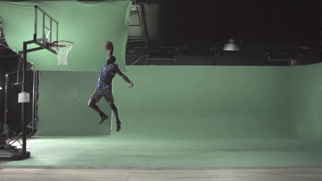 """Sanford """"Orthopedics"""" Basketball VFX Breakdown"""