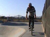 Corey Furmage Odessa Footwear Freestyle BMX Edit