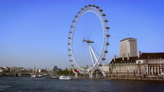 The London Eye River Cruise On Vimeo