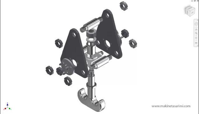 Autodesk Inventor Video Tutorial On Vimeo