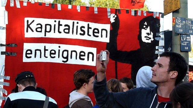 May Day / 1. Mai - In A Berlin Minute (Week 53)