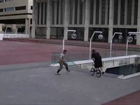 'Saturday Session' - Perth Flatland