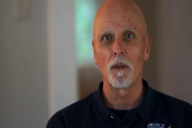 How to Recognize Post-Traumatic Stress Disorder with Chaplain Rick Bulman