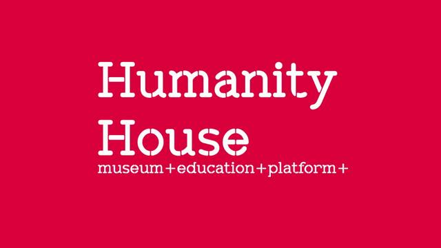 Humanity House - an introduction to the museum