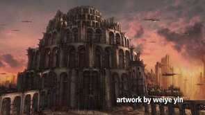 Corel Painter - Кисти, слои, прозрачность