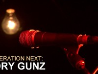 Generation Next - Cory Gunz