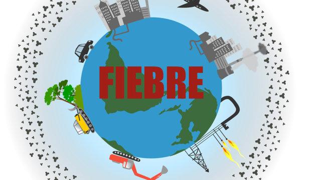 Fiebre (Español)