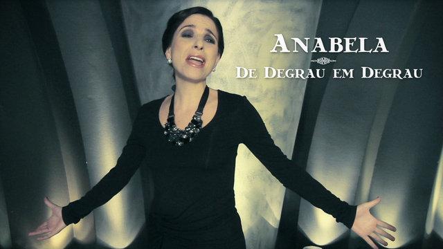 """Anabela """"De Degrau em Degrau"""" (2011)"""