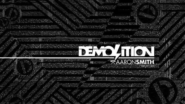 Demolition Parts: Aaron Smith Welcome To The Team