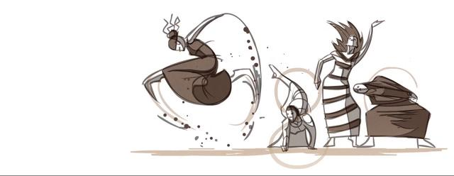 Google - Martha Graham