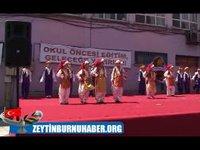 Celalettin Gözüulu'da Anaokulu Festivali-2