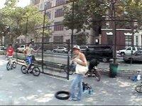 Global-Flat.com - NYC Jam 2007