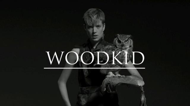 "Video | ""Woodkid"" by Zoo Magazine"