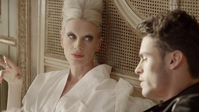 Video: The Tale Of A Fairy &#8211; Chanel Cruise 2012 Film by Karl Lagerfeld