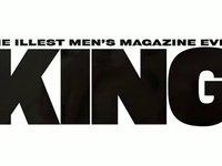 Photoshoot d'Amber Rose pour King Magazine