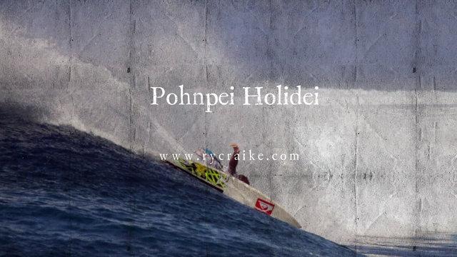 Pohnpei Holidei