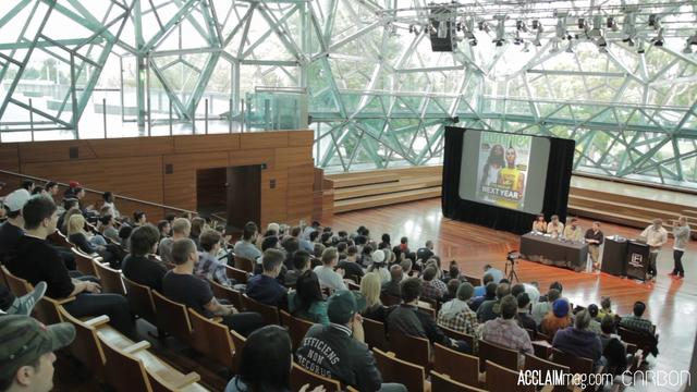 Video: CARBON 2011 Event Overview
