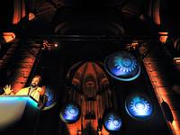 PAYASSU / O verbo do pai grande :: Multimedia Theater Show based on the Fish Sermon from Padre António Vieira (TFA)