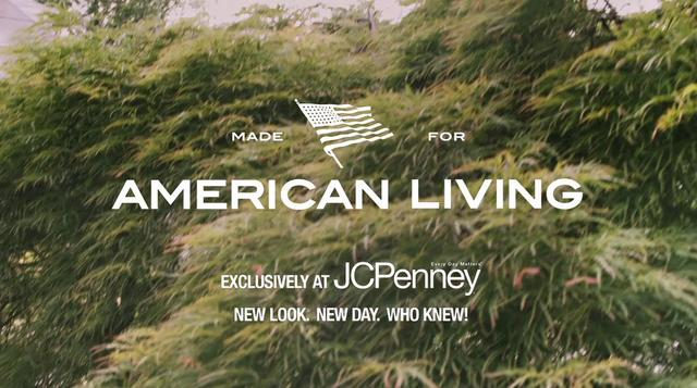 American Made Living Room Sets