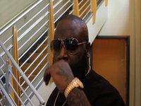 Rick Ross - Self Made Listening Session ()