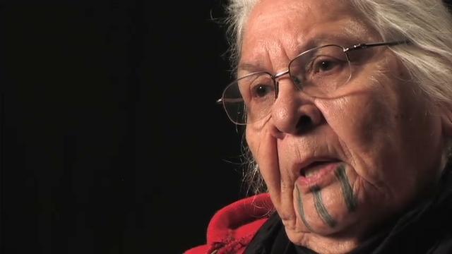 Thirteen Indigenous Grandmothers: Walking the Talk
