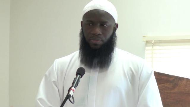 By Imam Muhammad Ndiaye - Marriage in Islam