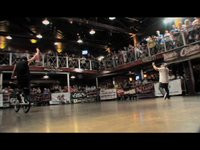 Flatland Flashback! Vikki Gomez vs Terry Adams