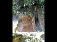 SOVANA. AREA ARCHEOLOGICA, GROSSETO, ITALY (2 of 2)