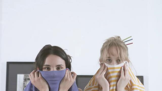 Thumbnail of video MANUAL FOR BORED GIRLS Teaser