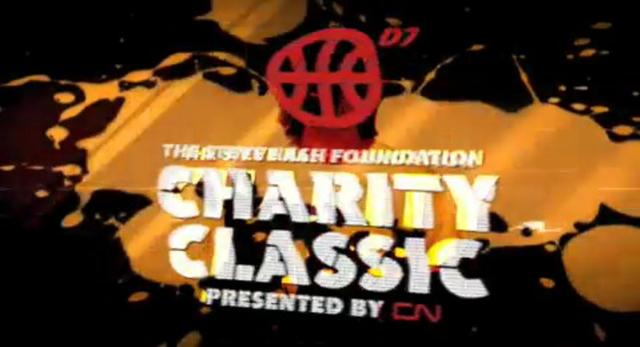SNF Charity Classic 07 - GM Place