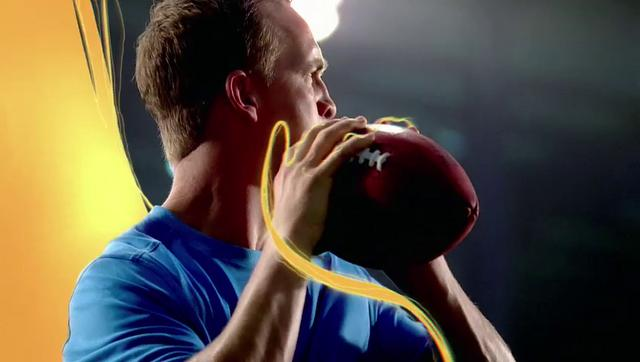 Reebok ZigTech -  Peyton Manning - Indianapolis Colts