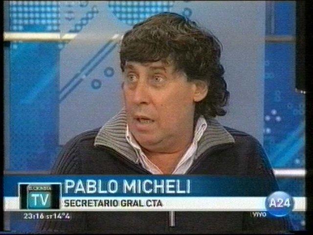 El Cronista TV