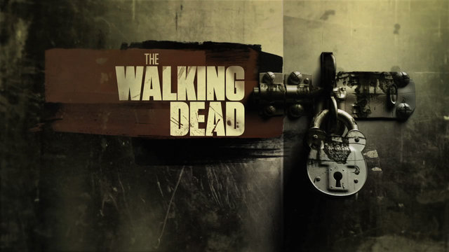 "FOX - ""THE WALKING DEAD"" - EndPage FULL"