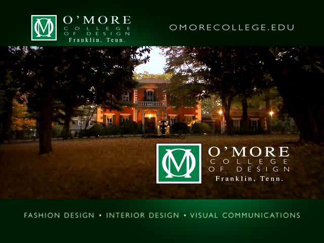 O More College Of Design