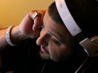 DJ Khaled - I'm On One (Making Of)