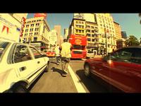 The Everydays:San Francisco 2007