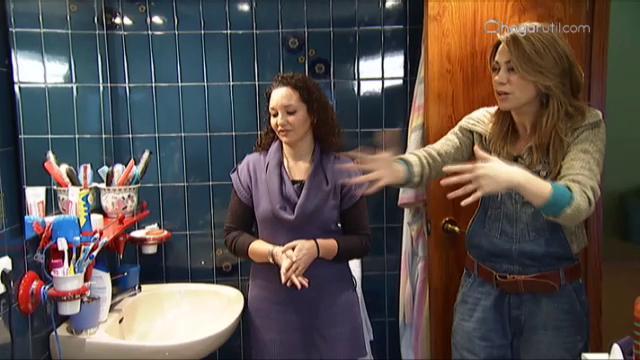 Reforma Baño Decogarden:Decogarden: Reforma de baño sin obra on Vimeo