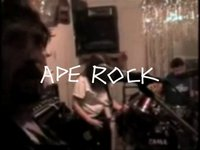 Mike Smith Ape Rock