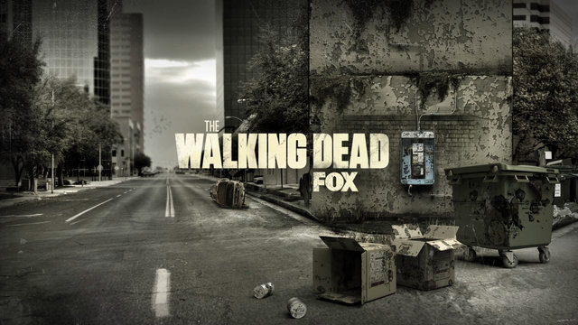 "FOX - ""THE WALKING DEAD"" (REEL)"