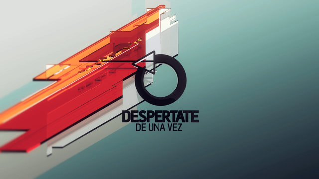 TyC SPORTS - &quot;DESPERTATE (DE UNA VEZ)&quot; - (REEL)