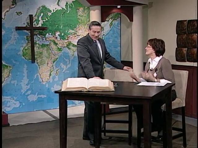 123. Y a-t-il quelque chose de plus précieux pour Jésus que son Église ?