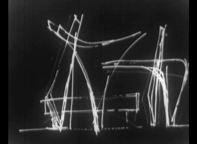 DEL PUNTO A LA FORMA (Martin Blaszko, ca. 1954)