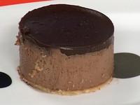 Txokolatezko tarta