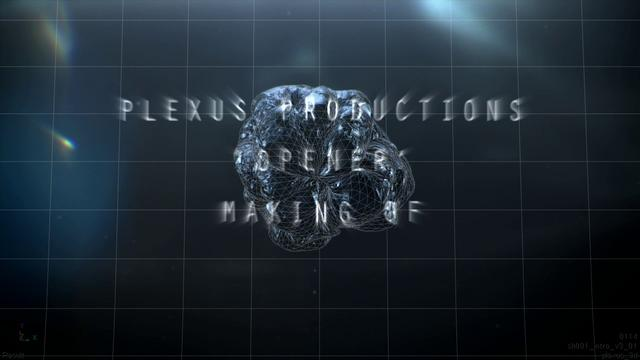 Plexus Productions Opener - making of