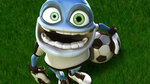 Crazy Frog-We Are The Champion