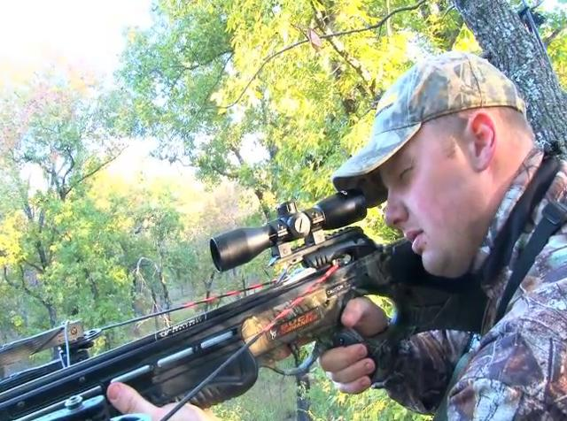 Episode 4 Whitetail hunting the Stuart Ranch